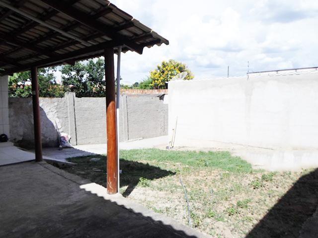 Casa à venda com 1 dormitórios em Santa rosa, Divinopolis cod:13968 - Foto 8