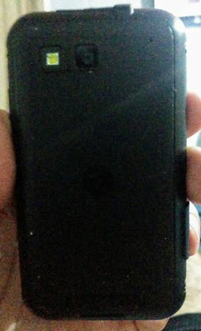 Motorola motoBlur - Foto 2