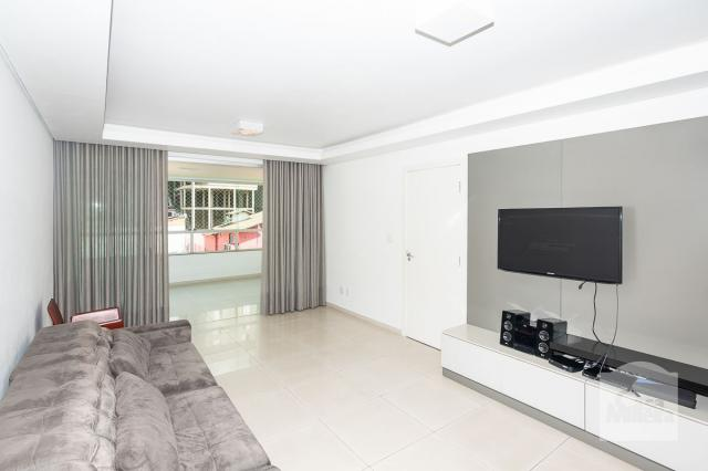 Apartamento à venda com 4 dormitórios em Buritis, Belo horizonte cod:248223 - Foto 9