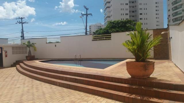 Alugo apartamento em frente a pracinha da Lagoa - Foto 11