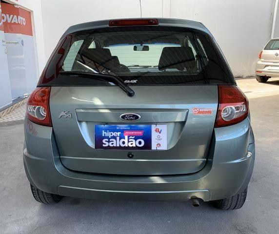 Ford ka class 1.0 flex ano 2011 - Foto 7