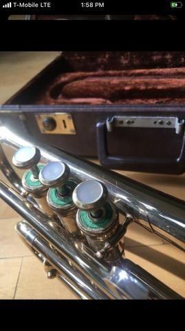 Trompete Olds- vintage - Foto 2