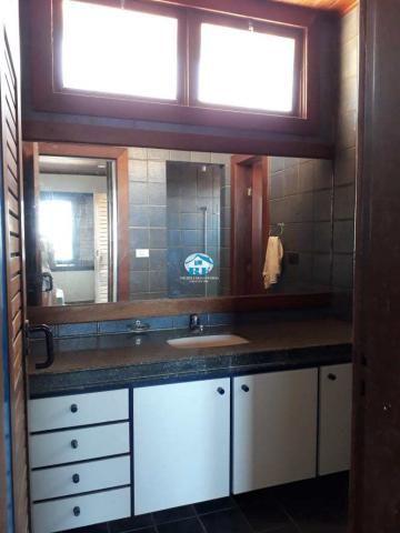 Casa à venda com 5 dormitórios em Jauá, Camaçari cod:151 - Foto 13