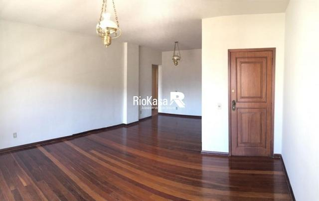 Apartamento - TIJUCA - R$ 2.000,00 - Foto 5