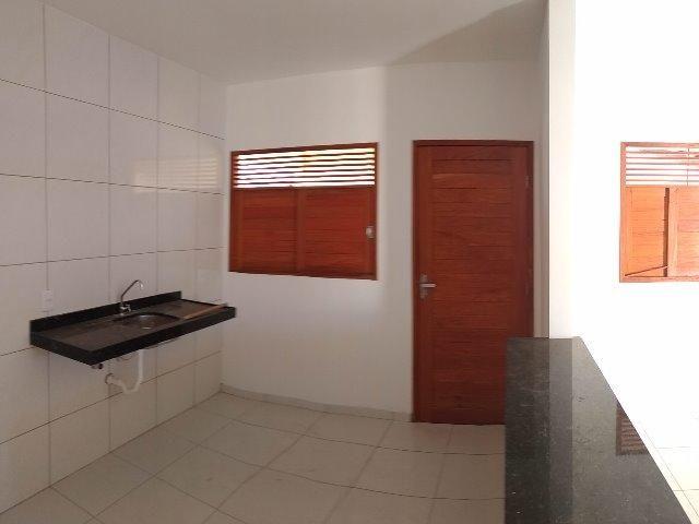 Linda casa no Flores do Campo II com 78m2. Documentação grátis. Apenas R$ 139.000,00 - Foto 5