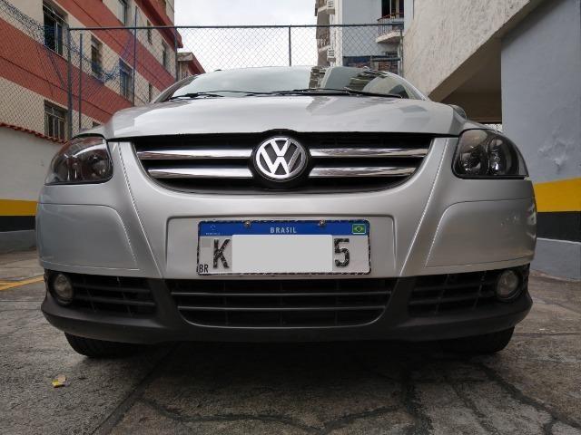 VW Spacefox Sportline 1,6 Flex Raridade Muito Novo Valor Real Sem Pegadinhas!!!!!! - Foto 7