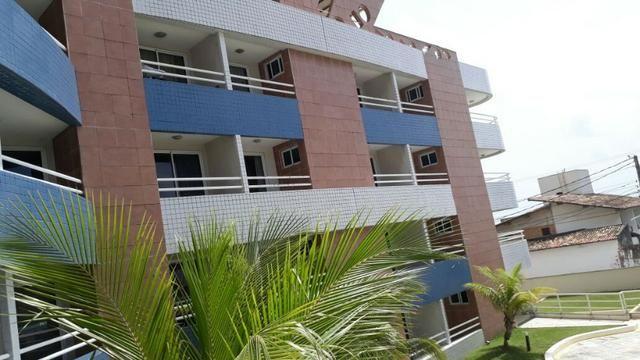 Apartamento em Ponta Negra - 35m² - Rota do Sol Roberto Freire - Foto 18