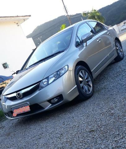 Barbadaa - Honda Civic Lxl Flex Aut