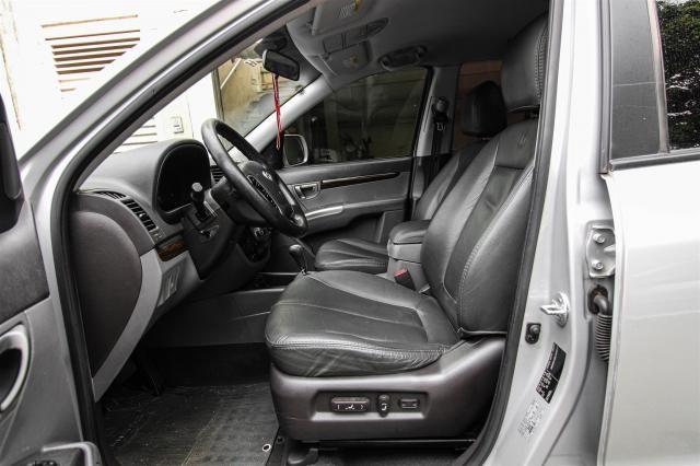 HYUNDAI SANTA FÉ 2011/2012 2.4 MPI 2WD 16V GASOLINA 4P AUTOMÁTICO - Foto 7