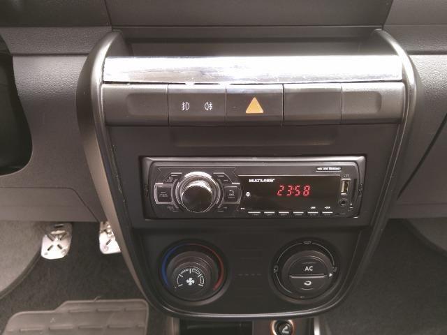 VW Spacefox Sportline 1,6 Flex Raridade Muito Novo Valor Real Sem Pegadinhas!!!!!! - Foto 13