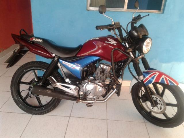 Moto 150 2011 - Foto 2