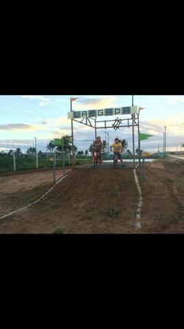 Condomínio Fechado de Chácaras Vale das Garças- 12km de Arapiraca - Foto 3