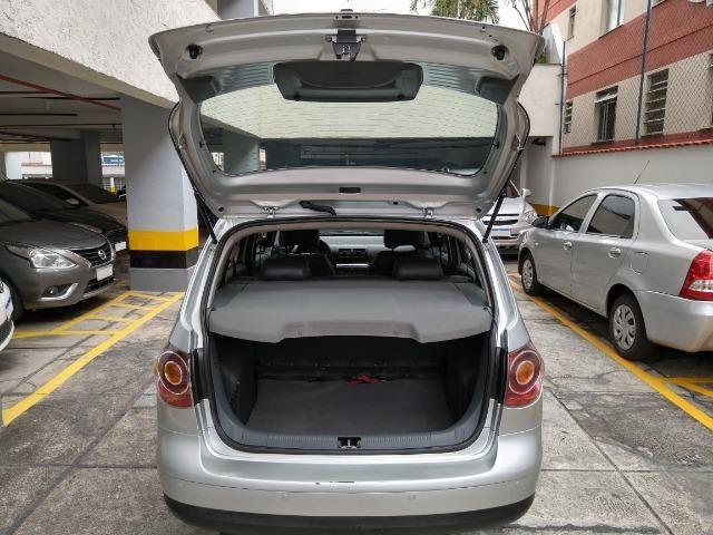 VW Spacefox Sportline 1,6 Flex Raridade Muito Novo Valor Real Sem Pegadinhas!!!!!! - Foto 9