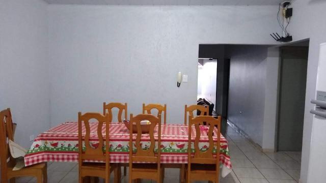 Vendo linda casa na av 07 de setembro - Foto 5