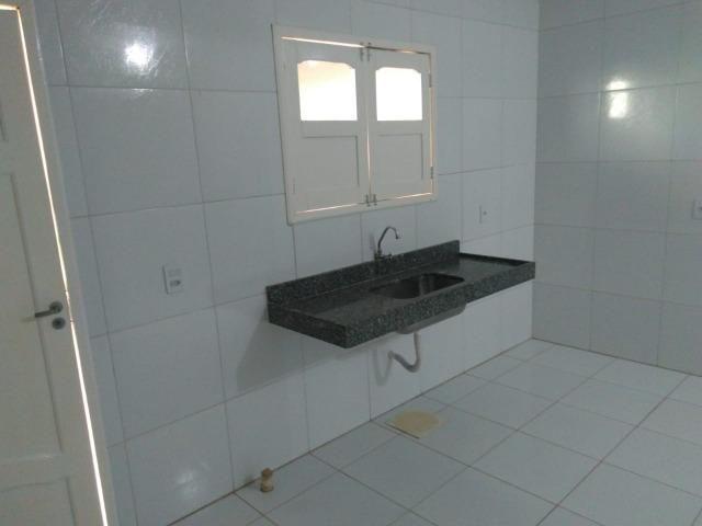 Casa recém construída, 3 quartos sendo um suíte com 146 m2 - R$135.000,00 - Foto 11