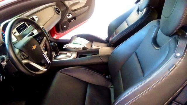 """Chevrolet Camaro 2014 - 18.050 km """"Novissímo"""" - Foto 13"""