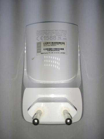 Repetidor Wi-fi   TP-Link TL-WA850RE - Foto 3