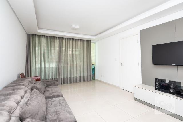 Apartamento à venda com 4 dormitórios em Buritis, Belo horizonte cod:248223 - Foto 7