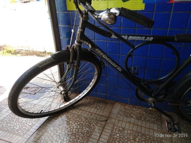 Bicicleta Barra Circular - Foto 2