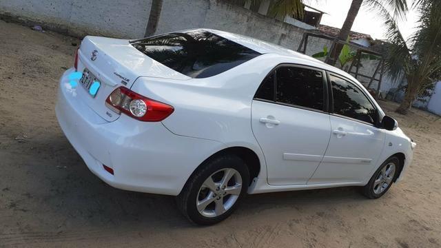 Corolla 2014 xei extra - Foto 9
