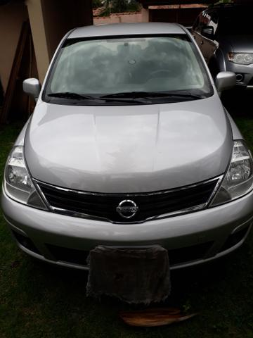Carro Nissan Tiida - Foto 2