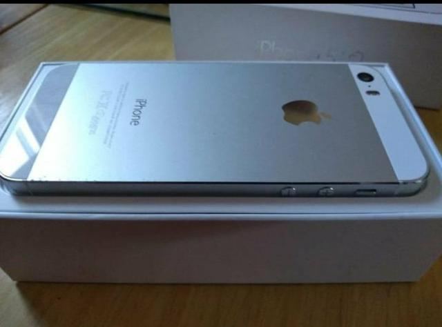 Vendo iPhone 5s leia o anuncio