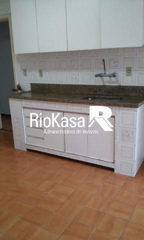 Apartamento - TIJUCA - R$ 2.000,00 - Foto 16