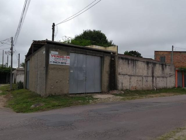 Barracão - Foto 2