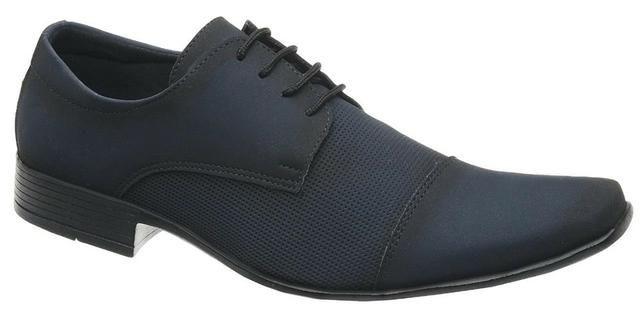 Promoção Relâmpago * Sapato Social Masculino - Confortável - Foto 3