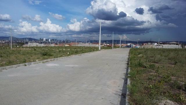 Loteamento ( Caville) Próximo ao Sesi de Caruaru. - Foto 6