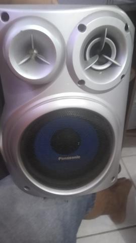 Som Panasonic mp3 - Foto 3