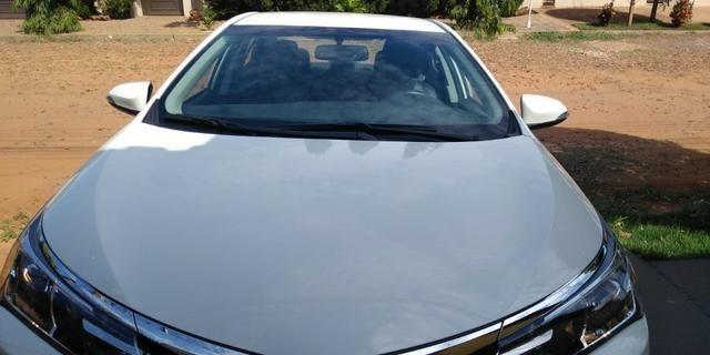 Corolla XEI 2.0 2019/2019 com 8440 KM - Foto 4