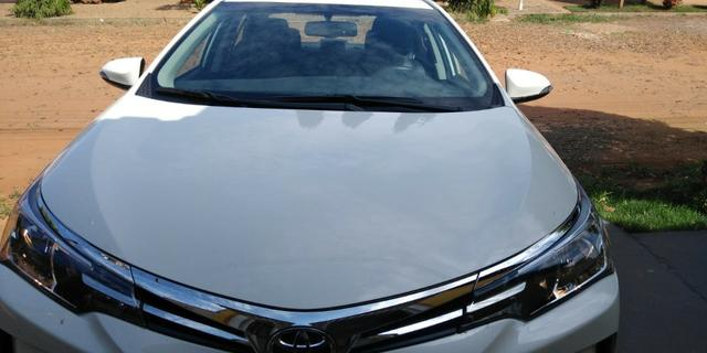 Corolla XEI 2.0 2019/2019 com 8440 KM - Foto 8
