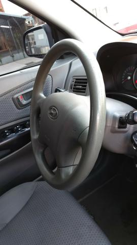 Vendo Hyundai Tucson manual com GNV - Foto 8