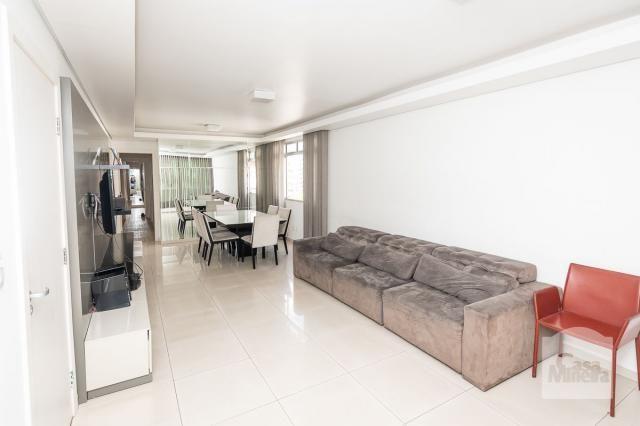 Apartamento à venda com 4 dormitórios em Buritis, Belo horizonte cod:248223 - Foto 3