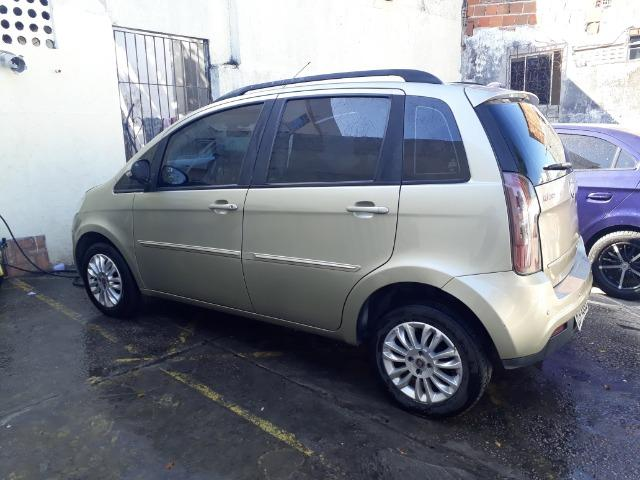 Fiat Idea 1.4 2013/2013