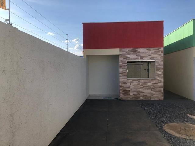 Vendo 2 imóveis (casa) financiadas - Foto 3
