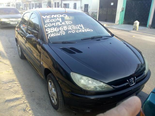 Peugeot 2004 completo - Foto 4
