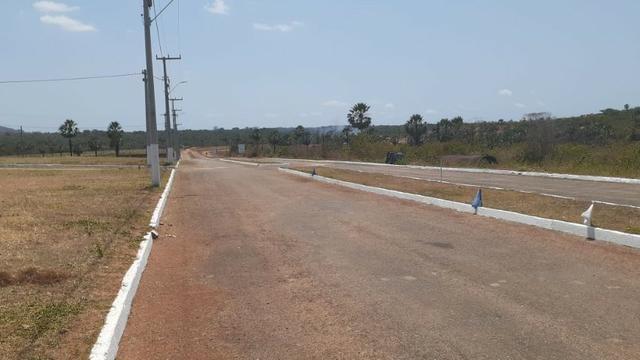 Lotes 6x25m com entrada de R$ 599 em Pacatuba com infraestrutura completa - Foto 5