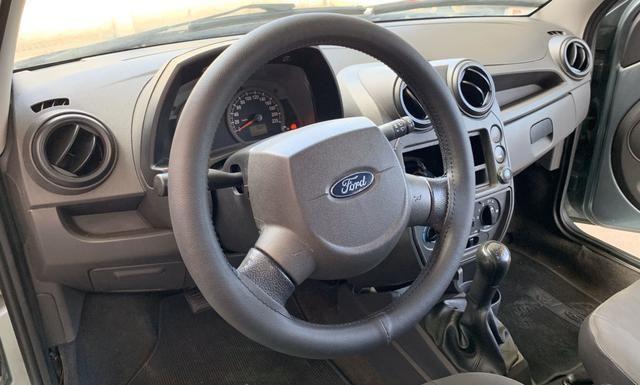 Ford ka class 1.0 flex ano 2011 - Foto 10