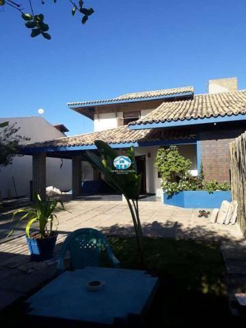 Casa à venda com 5 dormitórios em Jauá, Camaçari cod:151 - Foto 5