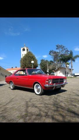 Chevrolet opala - Foto 8