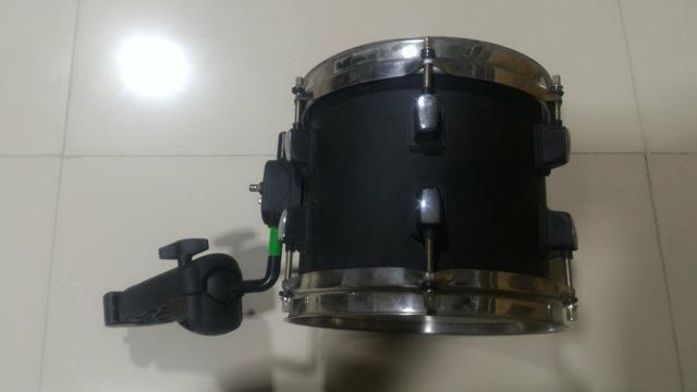 """Tom 8"""" RMV com Clamp - Foto 3"""