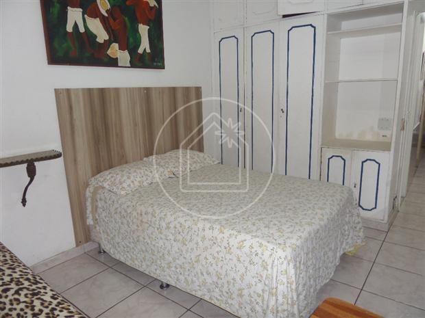 Kitchenette/conjugado à venda com 1 dormitórios em Copacabana, Rio de janeiro cod:830328 - Foto 2