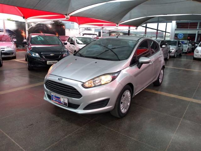 Ford New Fiesta Hatch S 1.5 MEC