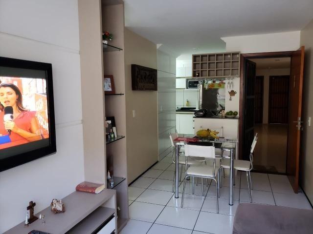 Otimo Apartamento na Maraponga - 68m² - 3 Quartos - Foto 3