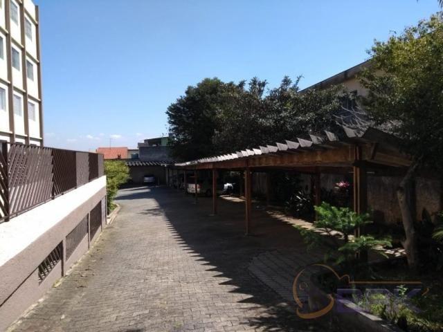 Apartamento à venda com 2 dormitórios em Jardim três marias, São paulo cod:2684 - Foto 10