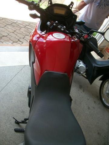 Honda Cb 500X - Foto 3