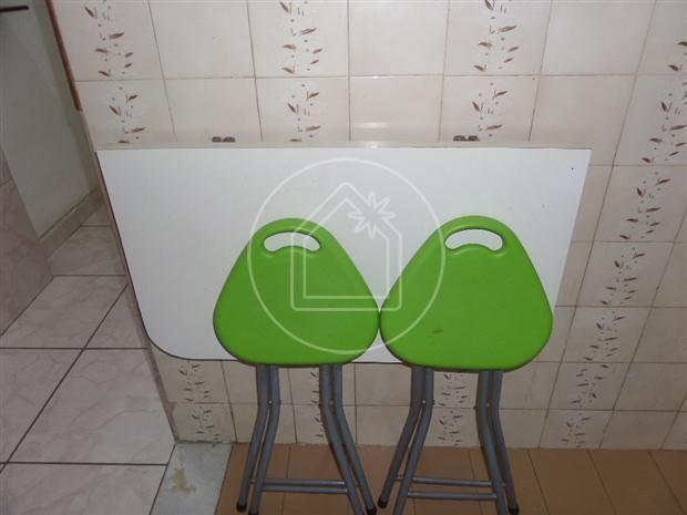 Kitchenette/conjugado à venda com 1 dormitórios em Copacabana, Rio de janeiro cod:830328 - Foto 9