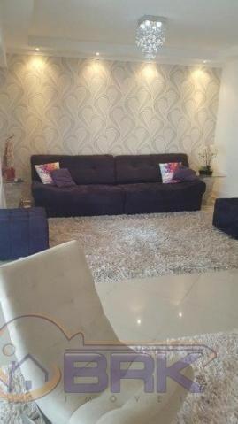 Apartamento à venda com 4 dormitórios em Tatuapé, São paulo cod:2379 - Foto 7